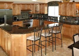 Images Of Kitchen Backsplash Designs  The Ideas Of Kitchen - Kitchen with backsplash