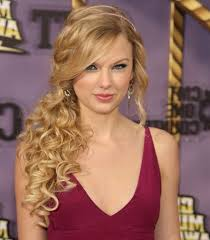 side ponytail updo hairstyles formal curly ponytail hairstyles
