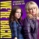 Anna Kendrick and Rebel Wilson Officially Back for Pitch Perfect 2.