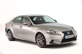 lexus uk service history used lexus is review auto express