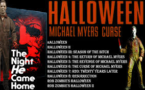 halloween michael myers curse by fiendy on deviantart