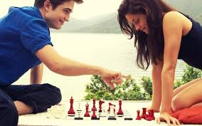 My Psychology of Chess with friends  Chess is an excellent online game