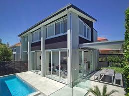 desain interior exterior bangun rumah modern