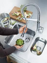 professional kitchen sink part 31 kitchen faucet rona uberhaus