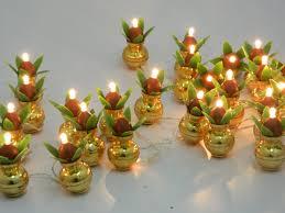 Diwali Decoration In Home Diwali Decoration At Home Creative Ganpati Decoration Ideas For