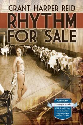 Rhythm for Sale, by Grant Reid