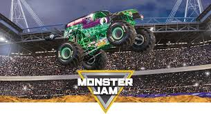 how many monster jam trucks are there monster jam uk 2017
