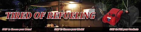 extended run generator system generator fuel system ipi industries