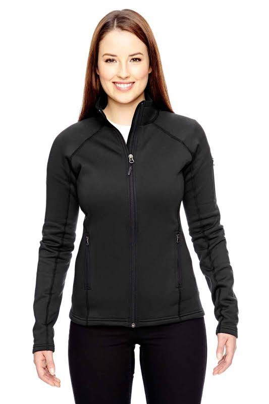 Marmot Stretch Fleece Jacket Women