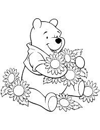 mickey mouse coloring pages part 2 with friends free printables