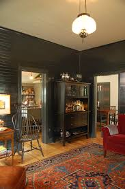 Painted Armoire Ideas Living Room Farmhouse With Wood Flooring - Dining room armoire