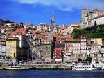 ポルトガル:ポルト(Porto)はポルトガル
