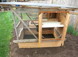 Planning A Raised Bed Vegetable Garden by Build Raised Garden Beds For Your Chicken Coop Free Plans
