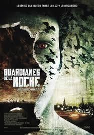 Guardianes De La Noche