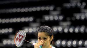 Saina Nehwal moves out of comfort zone  opts for Vimal over Gopi     In the last few years  Saina has had to contend with sharing the coach with