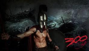 300 Halloween Costume Shawn U0027s 300 Spartan Halloween Costume