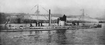 Atlantic U-boat campaign of World War I