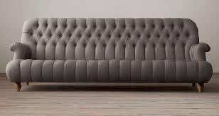 tufted sofa 1860 napoleonic tufted sofa