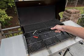 how to oil your grill grates char broil