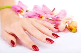 what are silk nails