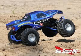 bigfoot summit monster truck traxxas bigfoot monster truck review big squid rc u2013 news
