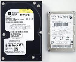 HD 3.5 y HD 2.5 pulgadas