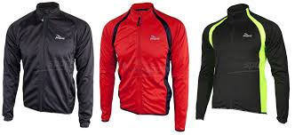 red cycling jacket rogelli padua thermal winter cycling jacket softshell ebay