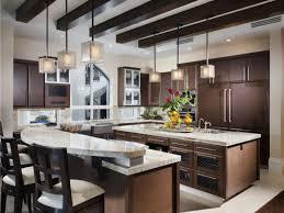 Kitchen Cabinet Glass Kitchen Bold Cream Kitchen Cabinet With Built In Stainless Steel