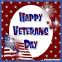 Veterans Day climatology
