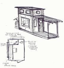 relaxshacks com fourteen fun and ultra tiny cabin small house