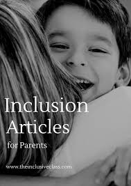 images about Inclusief onderwijs on Pinterest