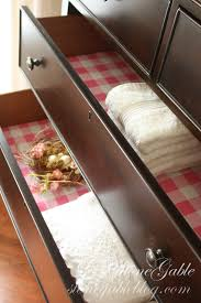 What Is The Best Shelf Liner For Kitchen Cabinets by Making Scented Drawer Liner Stonegable