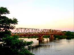 Thạch Hãn River