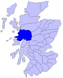 Battle of Lochaber