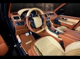 13 model year range rover sport u2013 autobiography interior in le