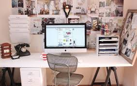office small space professional office desk organization ideas