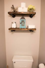 Bathroom Wall Shelving Ideas by Bathroom Floating Shelf Ideas For Bathroom Corner Floating