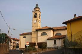 Ranco, Lombardy
