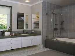 Bathrooms Color Ideas Delighful Gray Bathroom Color Ideas And Coral Decor Blue