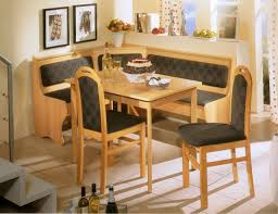 the uniqueness of kitchen nook table home decorating ideas and tips