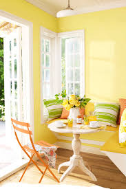 Yellow Interior by 15 Paint Colors For Small Rooms Painting Small Rooms
