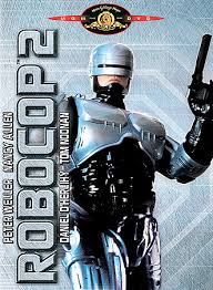 Robocop 2 (1990) [Latino]