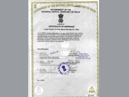 How to apply for marriage certificate  Your complete guide   Oneindia News   Oneindia