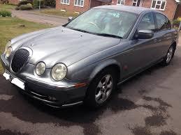 2001 jaguar s type 3 0 v6 spares or repair in hove east