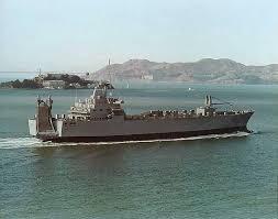 SS Cape Island