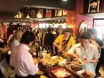 カクテル+パナマ:パナマ料理やパナマのラム酒を