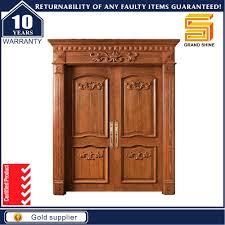 Kerala Style Home Front Door Design by 36 Wooden Front Door Designs Modern Wooden Front Door Designs