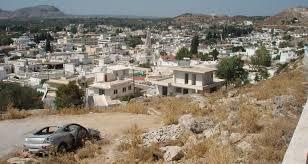 Archangelos, Rhodes