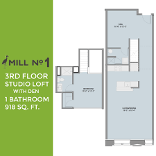 view floorplans mill no 1 mixed use development project of