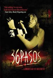 36 pasos (2006) [latino]